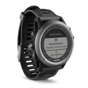 Garmin Fenix 3 Sport Band