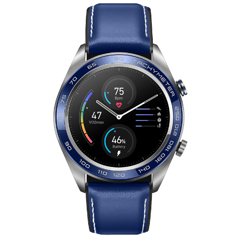Huawei Honor Watch Magic Deep Blue ( Limited Edition ) - LD Store